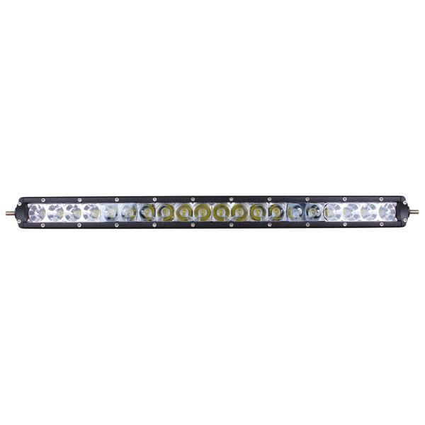 120 Watt Slim LED Light Bar 24 Led 650mm NS Cree Chipset