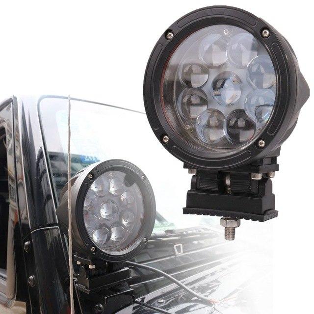 45 Watt Cree Projector Led Spot Lights