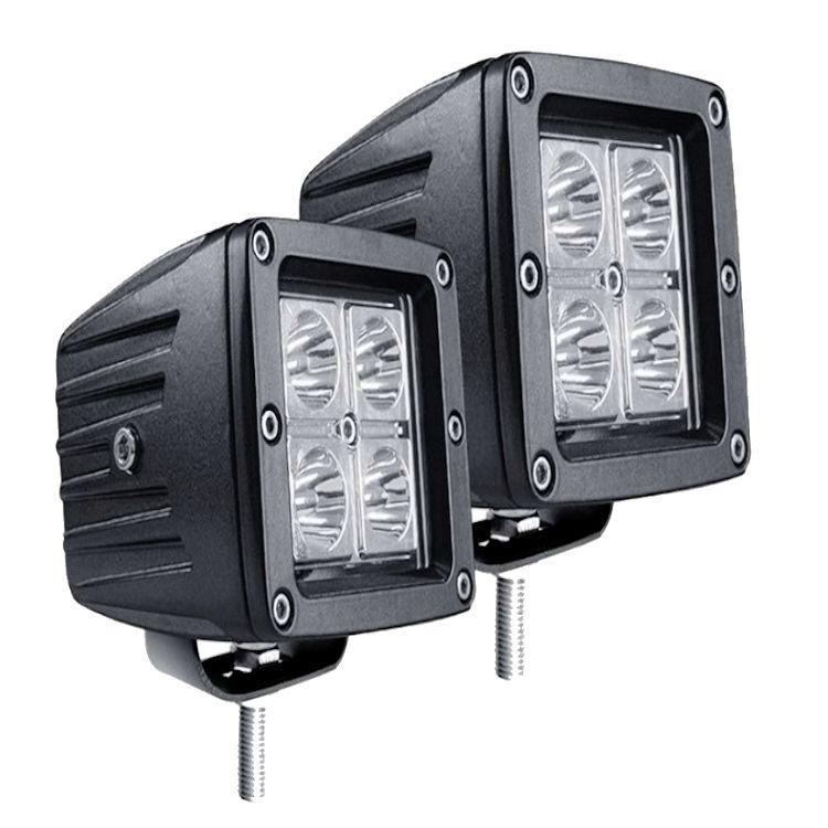 Led Spot Lights 16 Watt CREE LED Light Bar