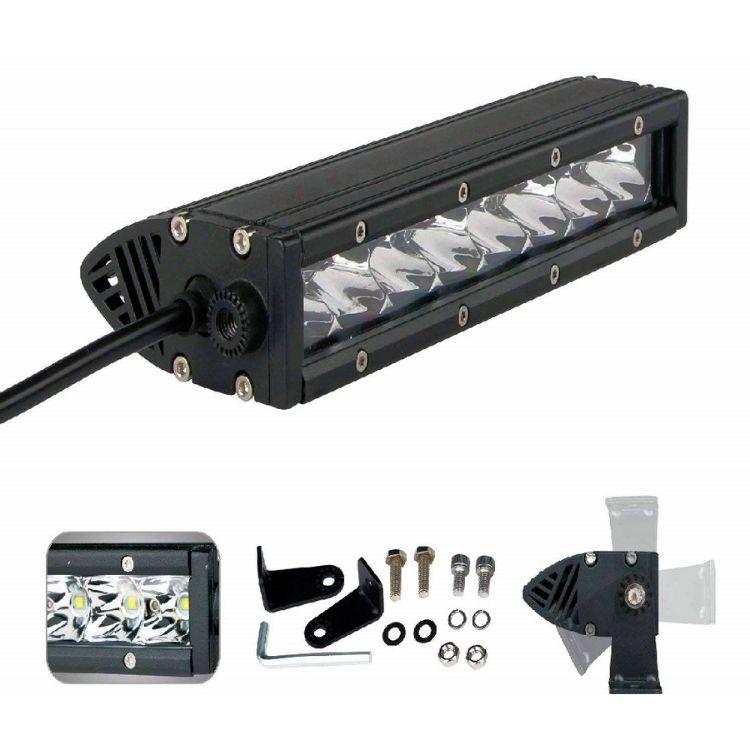 30 Watt Slim LED Light Bar