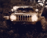 JEEP Miscellaneous Accessories