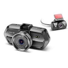 701_E Series Dual Lens Dashboard Camera