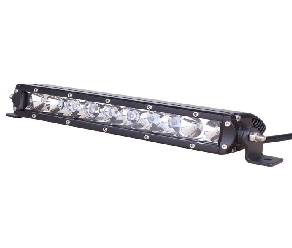 50 Watt Slim LED Light Bar