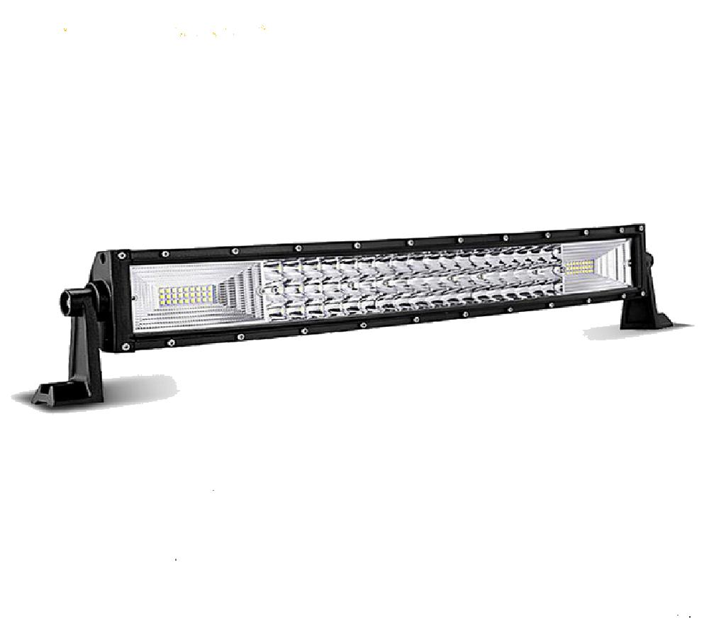 180 Watt Tri-Row LED Light Bar