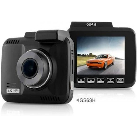 GS63H Dash Camera