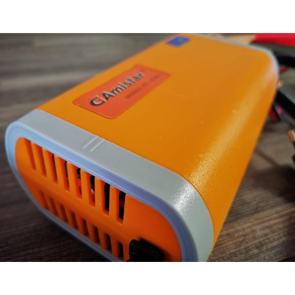 CAmistar EC-1220A Pulse Charger