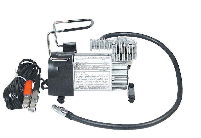 Autokraft 4X4 Compressor With Carry Bag