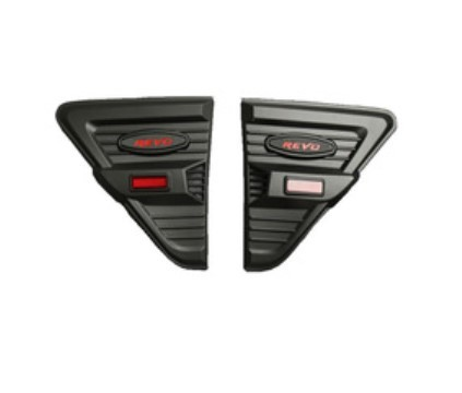 Outlet Covers For Toyota Hilux Revo