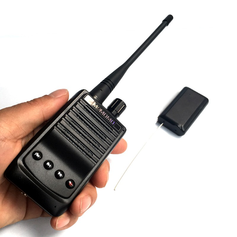 Wireless Voice Transmission One-Way Sound Transmission Adapter Support Card Recording