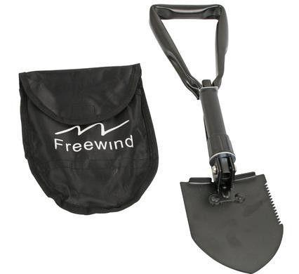 Fold Up Camping Shovel