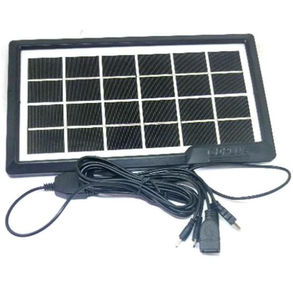 GD PLUS GD-10X SOLAR PANEL