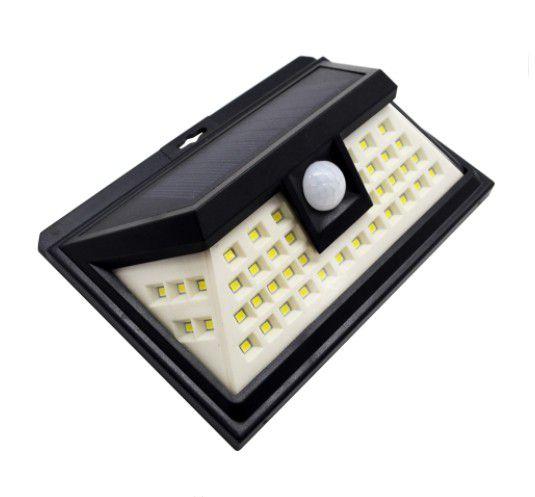 48 LED Solar Motion Sensor Light For Garden