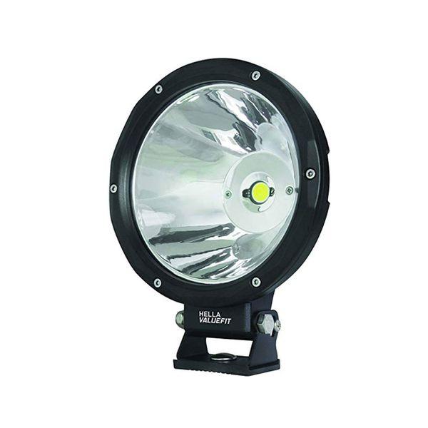 Hella ValueFit 7″ LED Driving Light Set Of 2