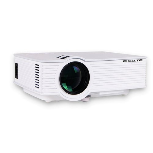 LED Android WiFi Home Theater Projector