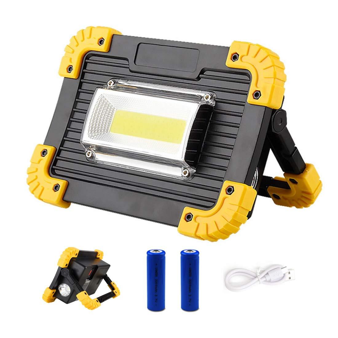 20W COB Bright Light – Working Light Portable