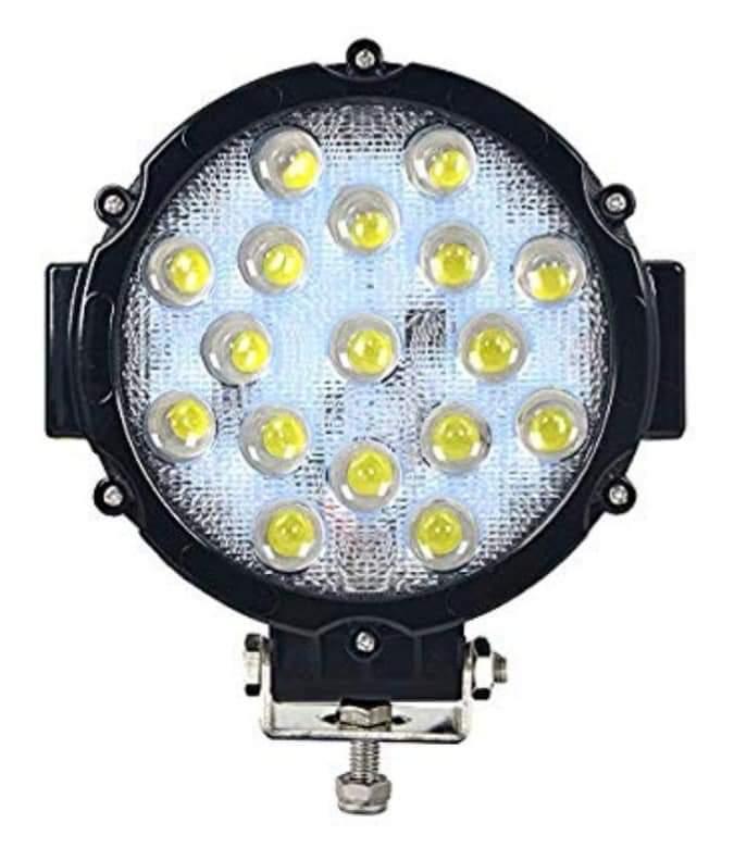 51 Watt Projector LED Spotlights (5D)