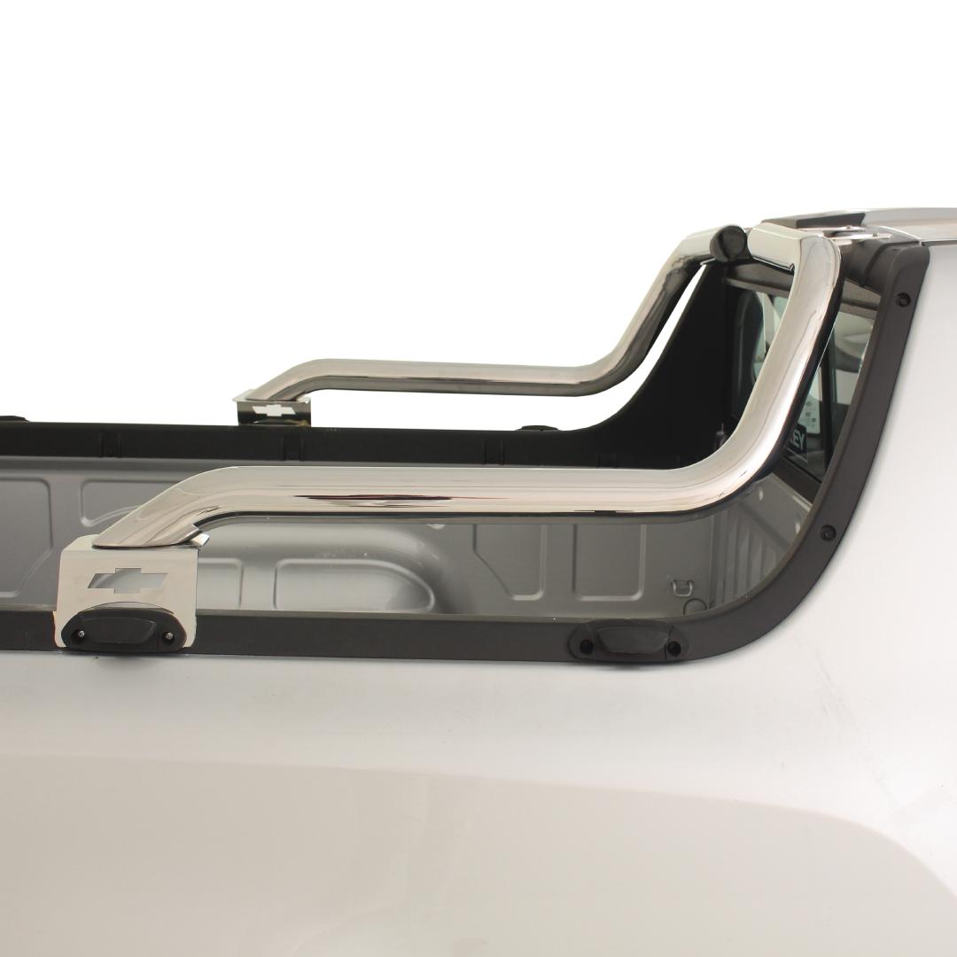 Chevrolet Utility 2017 Styling Bar / Sport Bar / Roll Bar 2012+ (N/S)