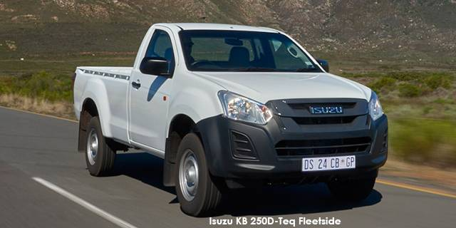 ISUZU Fleet