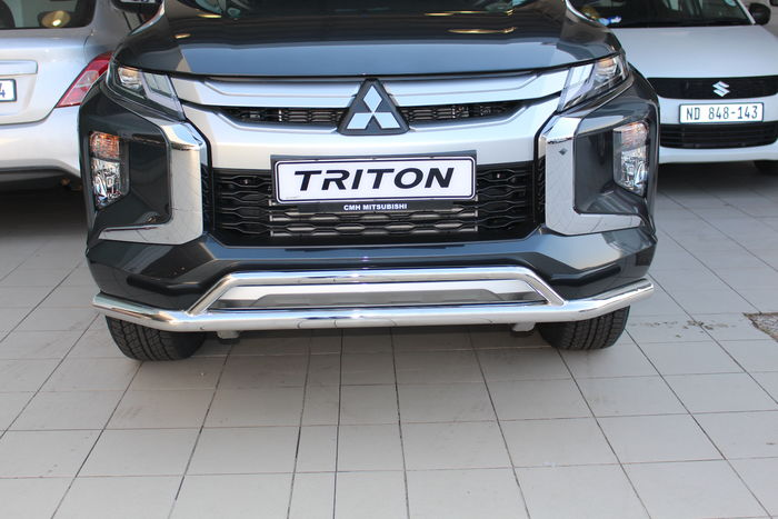 Mitsubishi Triton L200 Facelift 2019+
