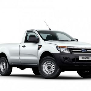 FORD Ranger Fleet
