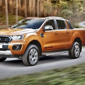 Ford Wildtrack
