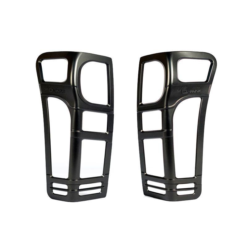 Cover Tail Lamp D-Max 2016+