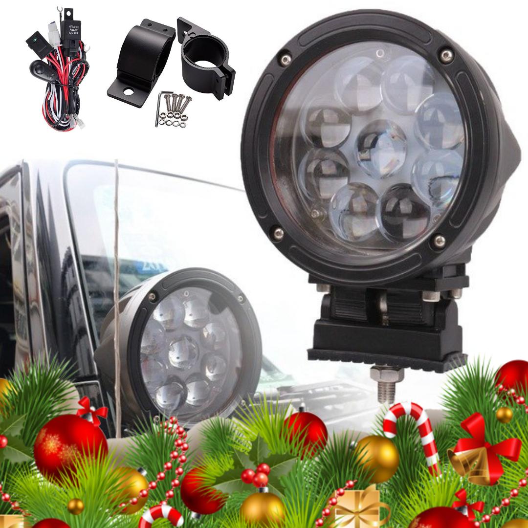 Christmas Spots Combo – R1350