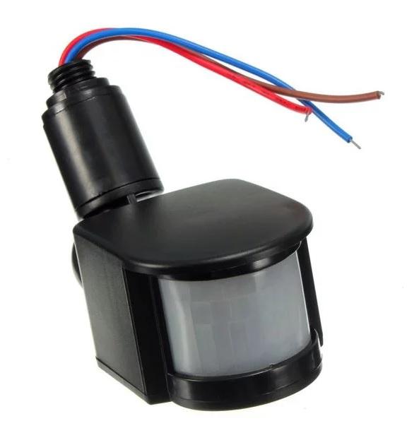 12 Volt Infrared Motion Sensor