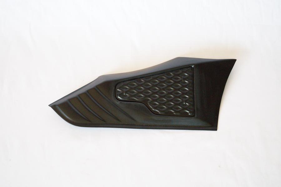 Ford Ranger Front Fender Covers T6/facelift
