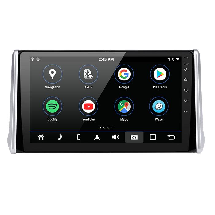 OneNav For Toyota Rav4 (10.1 Inch)
