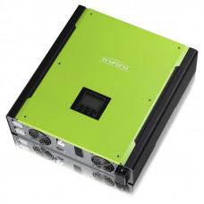 Infinisolar V2 3KVA 48V On-Grid Hybrid Inverter 48V DC; 4000W 450V DC MPPT Solar Charger With Parallel Kit