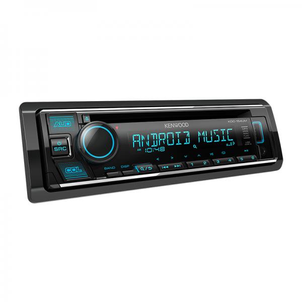 Kenwood KDC-154UM 1din CD Receiver