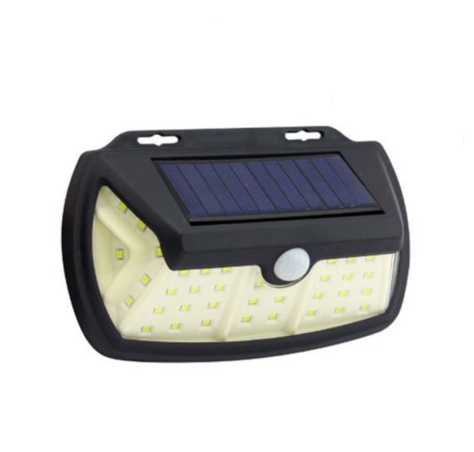 Solar Interaction Wall Lamp -COMBO 10 Pack