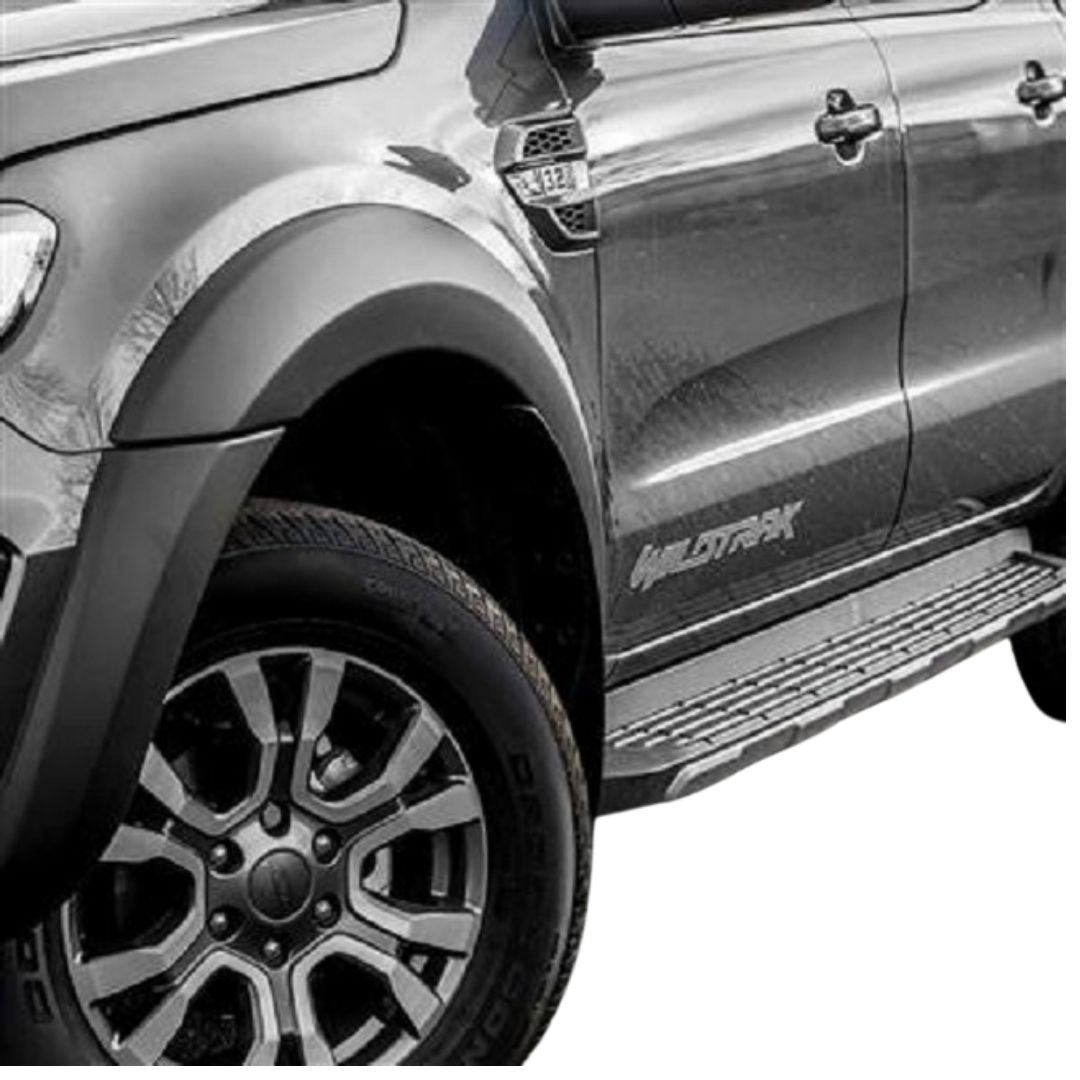 Ford Ranger T7 Raptor Wheel Arches/ Fender Flare 2016 To Current