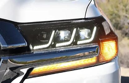 LC200-01 – Toyota Land Cruiser LC200 LED Headlight