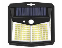 128LED Motion Solar Wall Mount Light