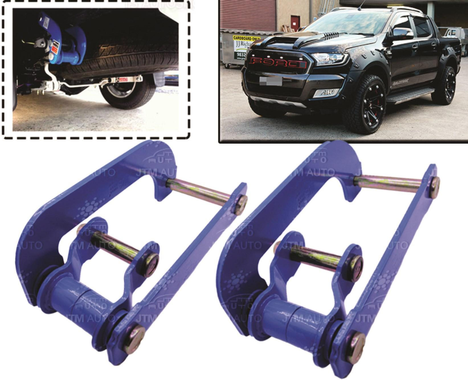 Ford Ranger 2012 To Current Rear Lift Shackle