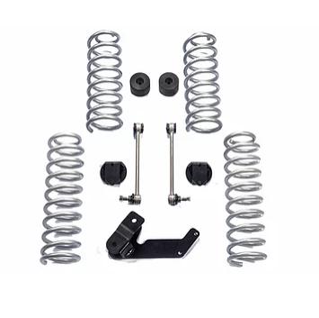 Jeep Wrangler Jeep JK 2.5″ Spring Lift Kit