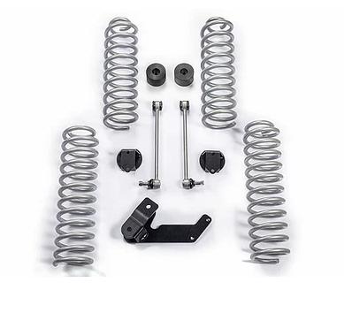 Jeep Wrangler Jeep JK 3.5″ Spring Lift Kit