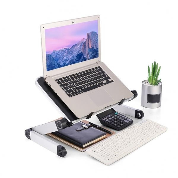 Multifunctional Laptop Stand