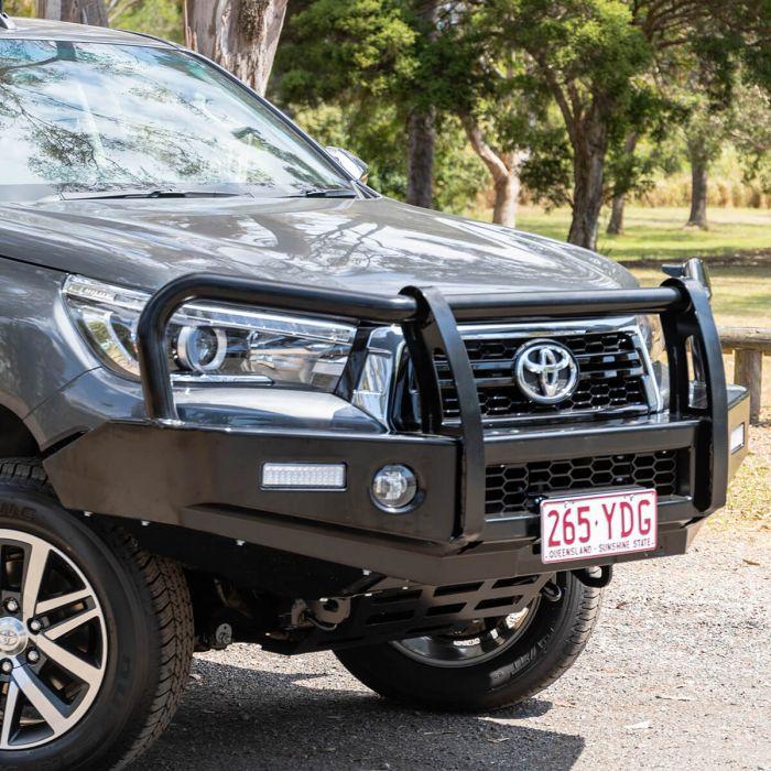 Toyota Hilux 2018 2020 Replacement Bumper– 070SB13N87E