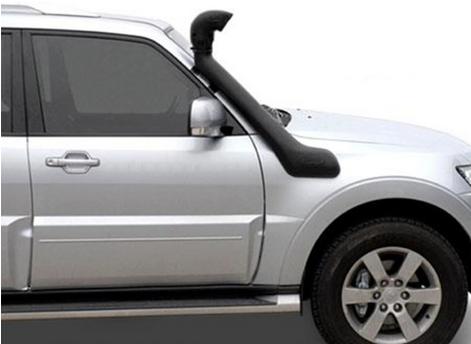 Mitsubishi Pajero NM Series 2000 – 2007 Snorkel