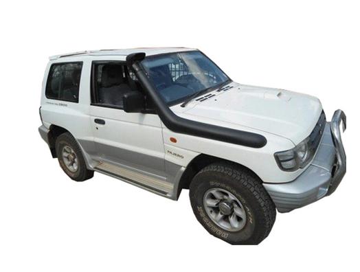 Mitsubishi Pajero Blister 1998 – 1999 NL Snorkel