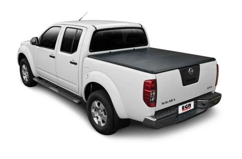 Nissan Navara 2012 – 2015 Tonneau Cover