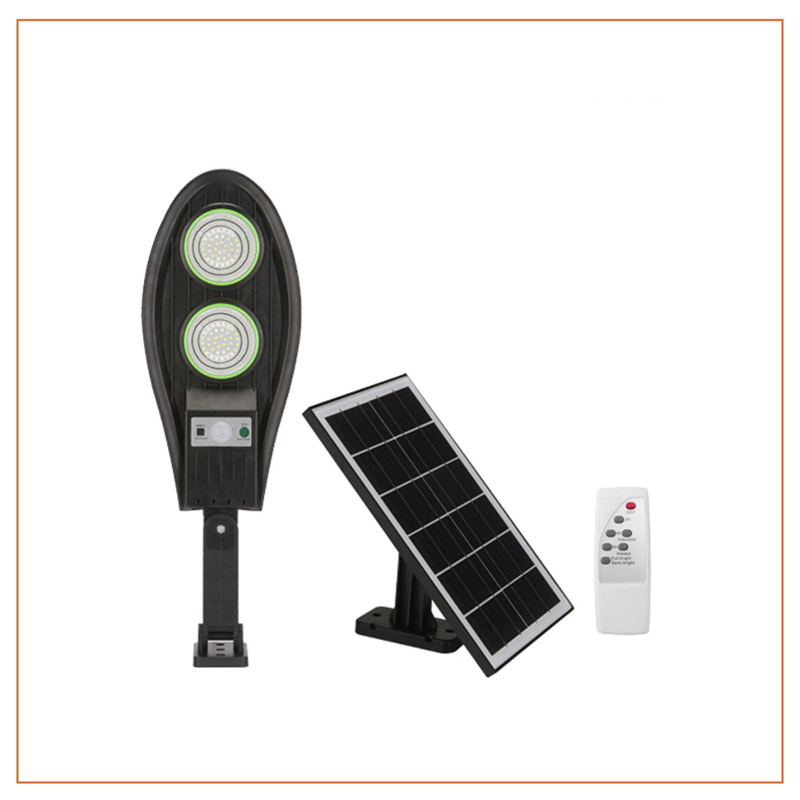 30 Watt Solar Street Light -GDSUPER GD730