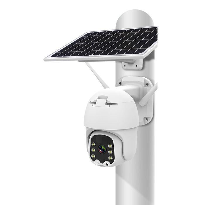 WIFI Solar Energy Camera – Intelligent Surveillance Q-S33